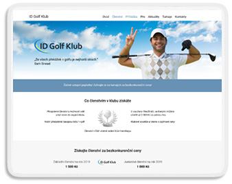 ID Golf Club